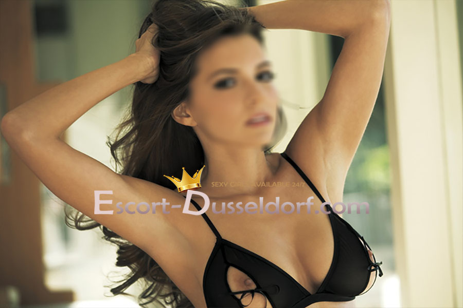 Juicy Ass Escorts Düsseldorf