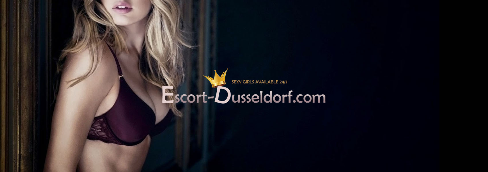 Busty Blonde Escort Girls Dusseldorf